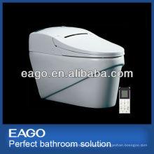 Um pedaço cerâmico inteligente banheiro (tz340)