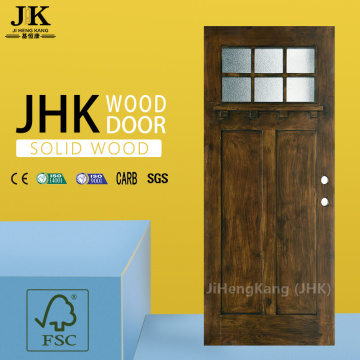 JHK-Export Import Luxury Carved Wooden Door