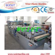 profile hot stamping machine