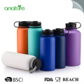 personalized stainless steel insulated water bottle