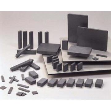 Imanes de bloque de cerámica para la venta