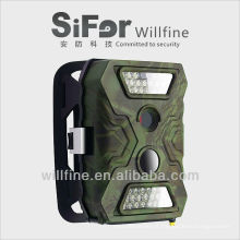 5/8/12 MP 720 P vídeo planejado 3G & Wifi SMS / mms / gsm / GPRS / smtp sms mms ip escoteiro guarda câmera para a caça
