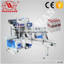 Máquina de encogimiento de mangas de cuello de botella St6030