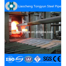 Stahlrohr ISO 657-1