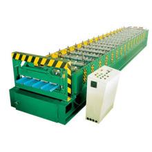 Профилегибочная машина для производства кровельных панелей (RFM-RP)