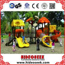 Newest Design Small Playground Equipment Cheap Water Playground for Amusement Park