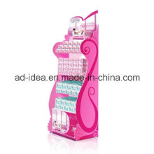 Special Design Acrylic Exhibition Stand/ Exhibition for Store Goods Presentation