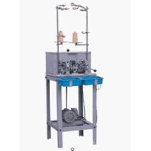 Máquina bobinadora de hilo de algodón
