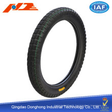 6pr and 8pr Famous Brand Motorcycle Tire off Road 2.75-17