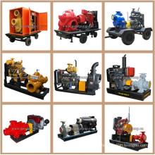 Fire Fighting Water Diesel Pump