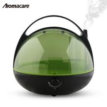 Aromacare Basket Music Man 4L humidificador de aroma por humidificación de aire de niebla ajustable por aire