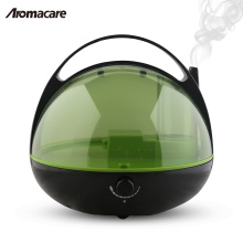 Aromacare Basket Music Man 4L Adjustable Mist Humidifying Air Ultrasonic Aroma Humidifier