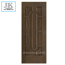 JHK-Normal Design EV-Wenge Veneer Door Skin