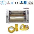 Machine de découpe en bande d'emballage standard CE Standard