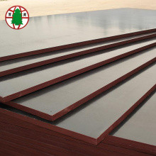 concrete formwork film faced plywood 18mm construction ffp