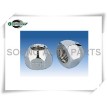 Chrome Wheel Nuts Wheel Lock Set Wheel Installation Kits