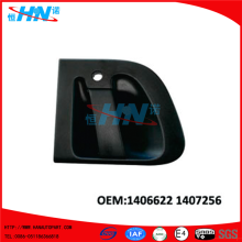 Door Handle Without Key 1407256 1406622 Truck Body Parts