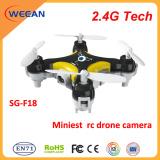 mini drone with 0.3 mega pixels camera Nano UFO