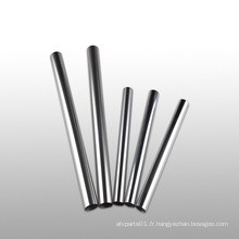 Accessoires de moto tuyau tube en aluminium avec RoHS