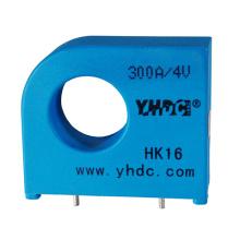 Variable range hall effect current Sensor