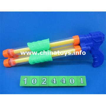 Venda quente de Verão Brinquedos Canhão de Água (1024401)