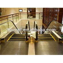 35&30 Degree Automatic Mechanical Indoor Escalator