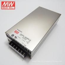 Fuente de alimentación MEANWELL SE-600-12 12V 600W