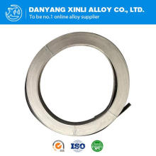 Manufacturing Company Inconel 625 Alloy Strip