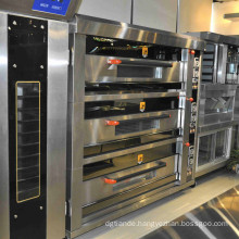 Customized Stainless Steel French Bread Names For Bakery Equipment