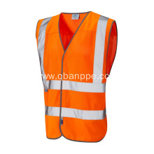 good quality special style reflective safety vest