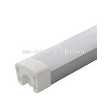 Tri-proof light 4 pies tubo 30 W industrial led tubo de luz con 5 años de garantía