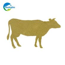 La levadura viva del ganado vende al por mayor para el grado de alimentación animal