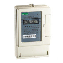 Three Phase Static Prepaid Energy Meter Series