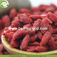 Low Sulfur Nutrition Authentieke conventionele Goji-bessen