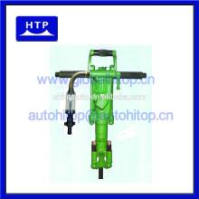 Mini main tenue Mining machine-outils pièces pneumatique marteau perforateur pour Y20