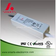 20-32V Konstantstrom-Typ LED-Treiber Aluminium Außengehäuse Material