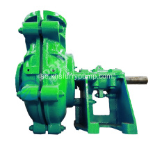SMAH200-ST Heavy Duty Slurry Pump
