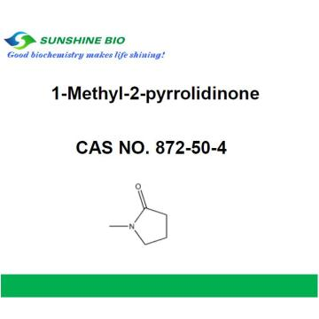 1-Methyl-2-pyrrolidinone CAS NO 872-50-4