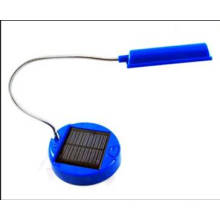 Portable Solar LED Reading Light Desk Table Lamp in High Quality
