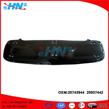 Black Sun Visor 20743944 20937442 Volvo Heavy Truck Parts