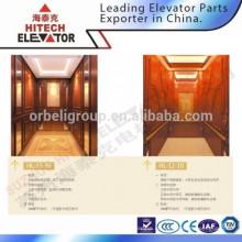 Хорошая каюта для пассажирского лифта / HL-12-09
