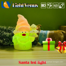 Multicolor grow led light for decoration led christmas Light bedroom lighting