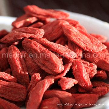 Goji Vermelho Seco (NINGXIA WOLFBERRY)