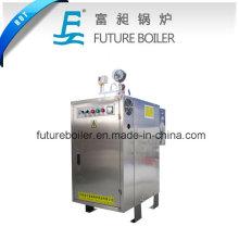 Chaudière à vapeur Electirc en acier inoxydable à haute efficacité pour la chimie