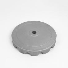 Custom Security CCTV Camera Housing Dome Case