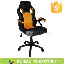 Mediados de la espalda de malla de arnés de elevación baratos Oficina de la silla de malla