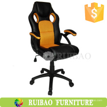 Middle Back Mesh Cheap Lifting Arms Office Mesh Chair