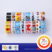 Professional Factory Sale Stationery Cartoon Adhesive Tape