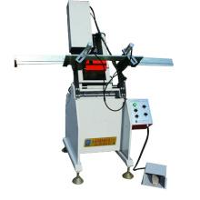 Fresadora de água para perfil de PVC