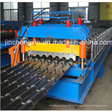 Metcoppo Sheet Forming Machine